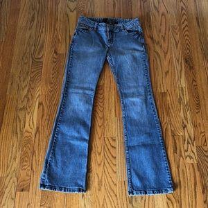 Harley Davidson Boot Cut Jeans